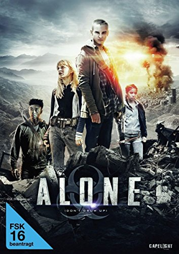 DVD - Alone