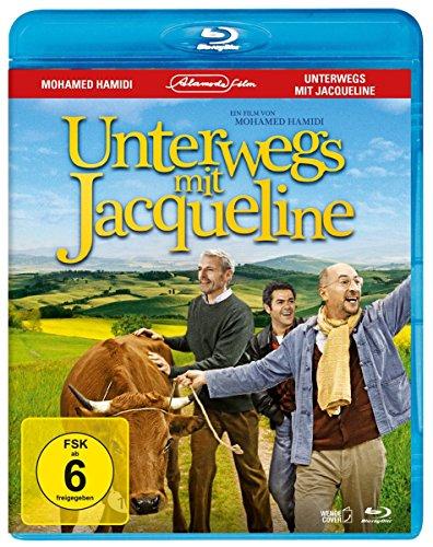 Blu-ray - Unterwegs mit Jacqueline