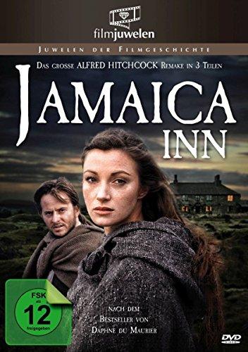 - Jamaica Inn - Riff-Piraten (Alfred Hitchcock Remake in 3 Teilen) - Fernsehjuwelen