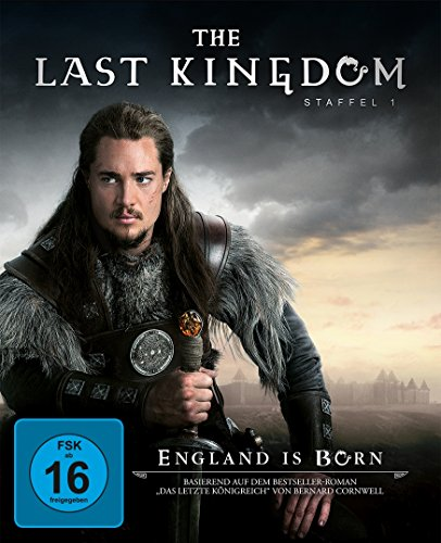 Blu-ray - The Last Kingdom - Staffel 1 [Blu-ray]