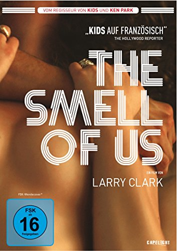 DVD - The Smell Of Us