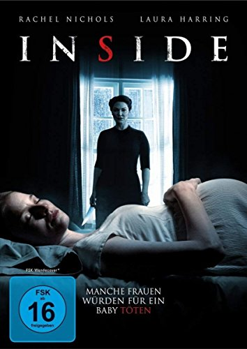 DVD - Inside