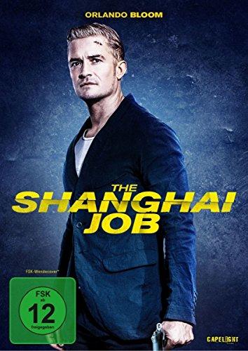 DVD - The Shanghai Job