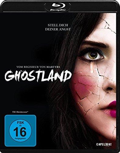 Blu-ray - Ghostland (uncut)