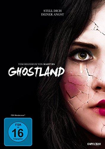 DVD - Ghostland (Uncut)