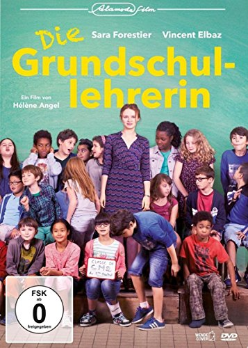 DVD - Die Grundschullehrerin