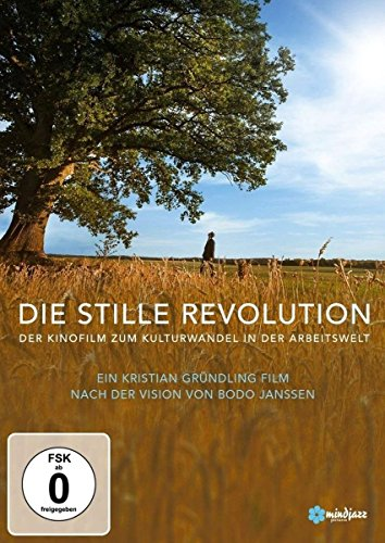 DVD - Die Stille Revolution