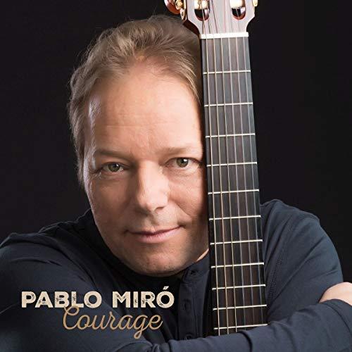 Miro , Pablo - Courage