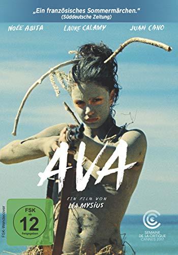 DVD - Ava