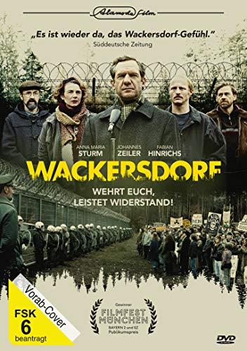 DVD - Wackersdorf