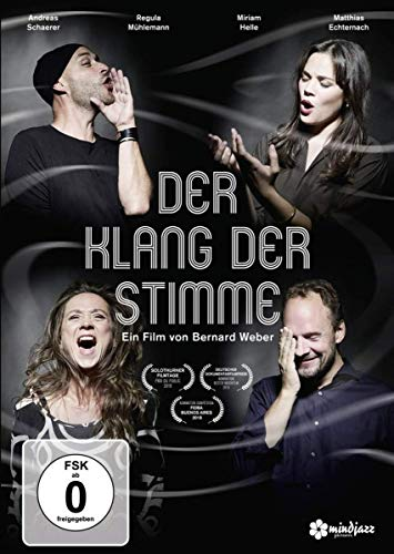 DVD - Der Klang der Stimme