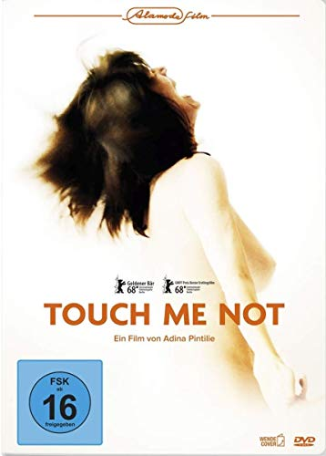 DVD - Touch Me Not