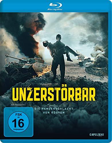 Blu-ray - Unzerstörbar - Die Panzerschlacht von Rostow