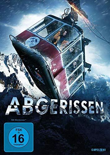 DVD - Abgerissen