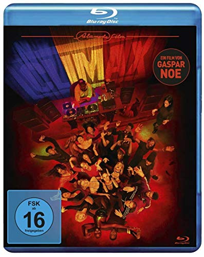 Blu-ray - Climax
