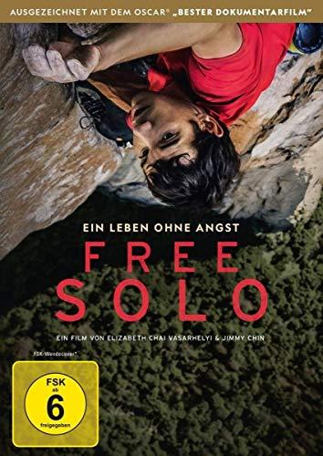 DVD - Free Solo