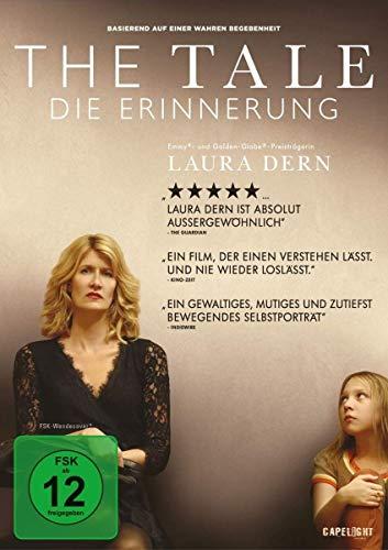 DVD - The Tale - Die Erinnerung