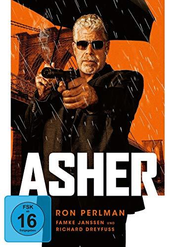 DVD - Asher