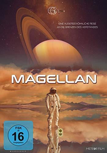 DVD - Magellan
