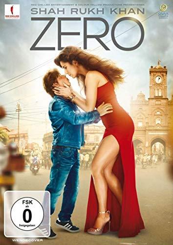 DVD - Zero