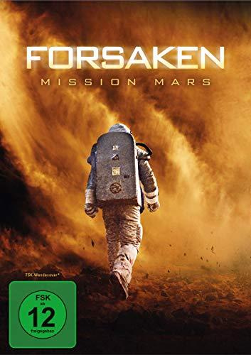 DVD - Forsaken - Mission Mars