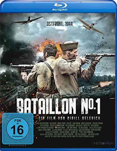 Blu-ray - Bataillon Nº 1 [Blu-ray]