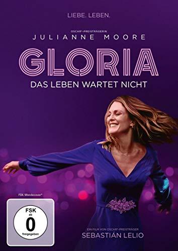 DVD - Gloria - Das Leben wartet nicht