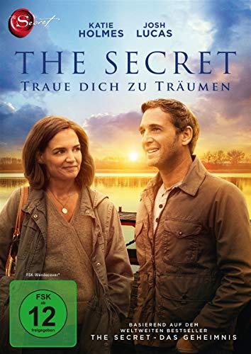DVD - The Secret - Traue dich zu träumen