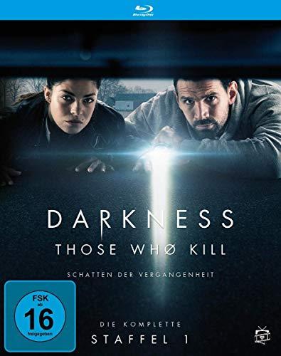 Blu-ray - Darkness - Schatten der Vergangenheit - Staffel 1