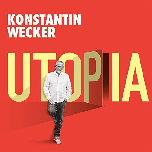 Wecker , Konstantin - Utopia