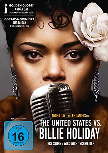 DVD - The United States vs. Billie Holiday