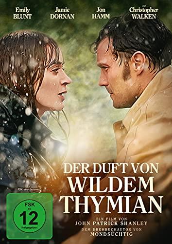 DVD - Der Duft von wildem Thymian