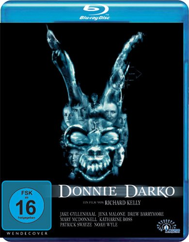 Blu-ray - Donnie Darko