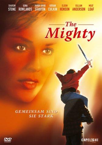 DVD - The Mighty - Gemeinsam sind wir stark