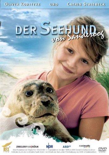 DVD - Der Seehund von Sanderoog