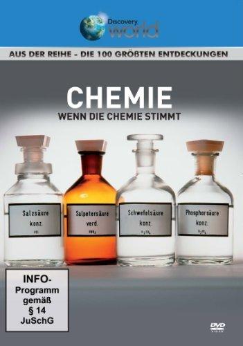 DVD - Chemie - Wenn die Chemie stimmt