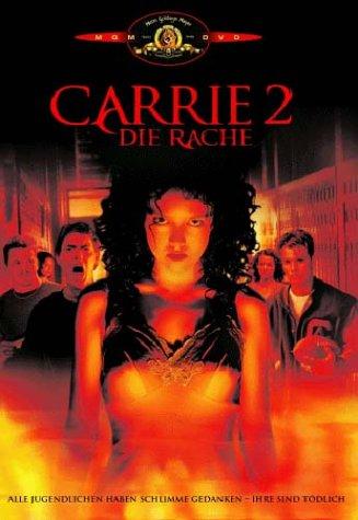 DVD - Carrie 2 - Die Rache