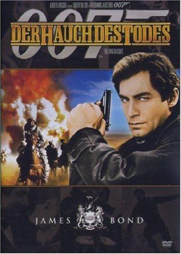 DVD - James Bond 007 - Der Hauch des Todes