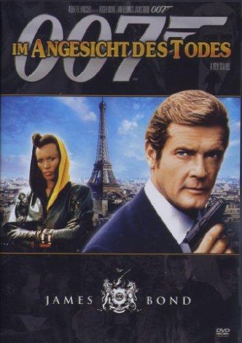 DVD - James Bond 007 - Im Angesicht des Todes