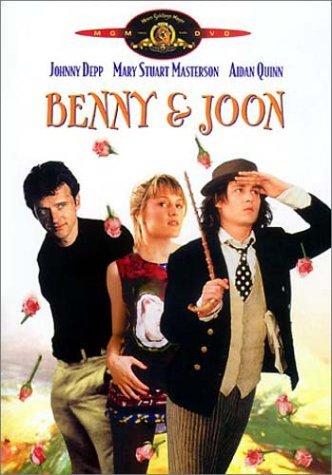 DVD - Benny & joon