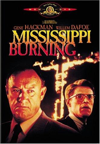 DVD - Mississippi Burning