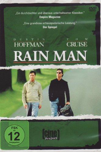 DVD - Rain Man (cine Project)