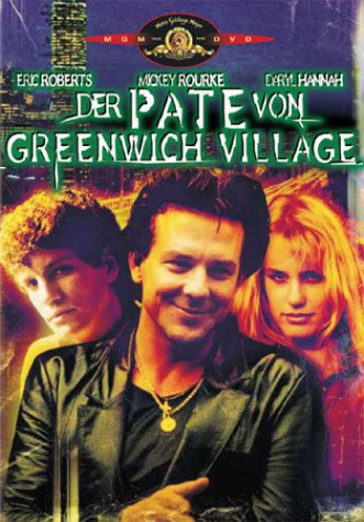 DVD - Der Pate von Greenwich Village