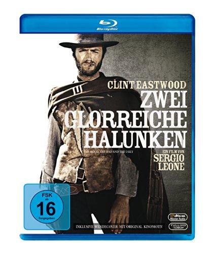 Blu-ray - Zwei glorreiche Halunken