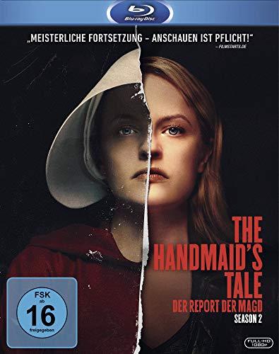Blu-ray - The Handmaid's Tale - Staffel 2