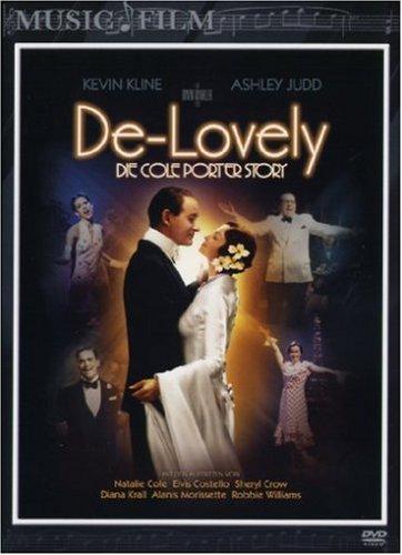 DVD - De-Lovely - Die Cole Porter Story
