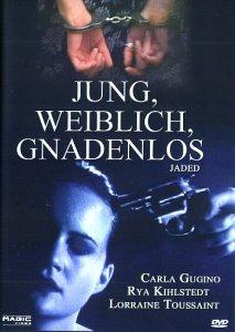 DVD - Jung, weiblich, gnadenlos - Jaded