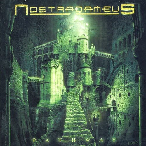 Nostradameus - Pathway (Limited Edition)