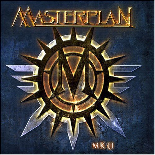 Masterplan - MK II (Limited Edition)