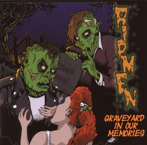 Ripmen - Graveyard in our memories